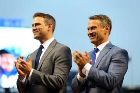 Theo Epstein stepping down, to be ...