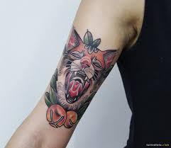 фото тату рысь клуб татуировки фото тату значения эскизы