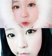how do ulzzang mainn having perfect skin wearing makeup