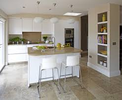 Breakfast Bar Sets Kitchen And Decor With White Island Table Design