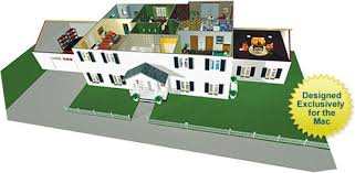 Home Design for Mac | Virtual Architect