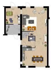Plattegrond Nieuwbouw In 2019 Sims Huis Keuken Plattegronden En