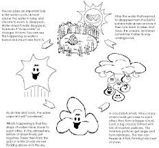 Small Picture Online for Kid Water Cycle Coloring Page 61 About Remodel Free