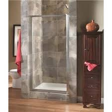 framed pivot shower doors inspiring glass home interior franklin brass pivoting door installation