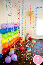 ideas for kids birthday parties