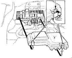 honda odyssey fuse box diagram ra1 ra5 1994 1999 Â fuse diagram honda odyssey fuse box diagram ra1 ra5