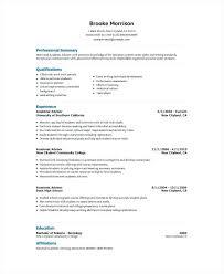 Resume Templates Free Word Amazing Word Document Resume Template Templates R Free Download With Photo