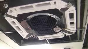 daikin vrv s flat ceiling cassette ductless split ac heat pumps daikin vrv s flat ceiling cassette ductless split ac heat pumps