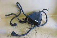 jaguar s type fuses fuse boxes jaguar s type 2 7 04 engine battery fuse box 2r8t 14a003 ec