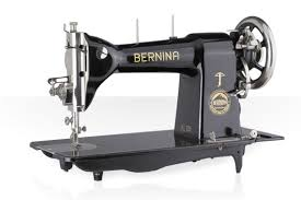 Where Are Bernina Sewing Machines Made