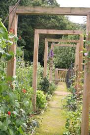 Victorian Kitchen Garden Dvd 17 Best Ideas About Garden Structures On Pinterest Forest Hall