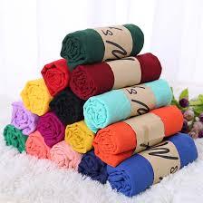 <b>Hot Sale Women's</b> Cotton <b>Linen</b> Scarfs 180*55cm Thin Ladies ...