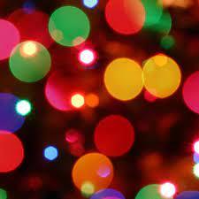 Christmas Lights Wallpaper ...