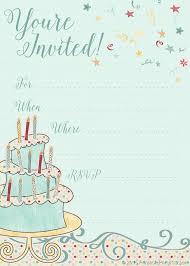 Girl Birthday Invitation Template 015 Template Ideas Birthday Party Invitation Ms Word