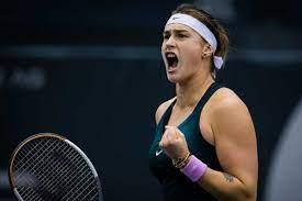 US Open: Aryna Sabalenka siegt gegen ...