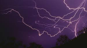 australia natural lighting purple sky nature night