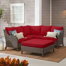 outdoor cushions for your patio furniture