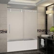 glass shower doors frosted door frosted glass shower doors glass shower enclosures shower stall doors bathroom glass door