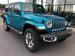 View This New 2019 Jeep Wrangler For Sale Or Lease At Fred Frederick Chrysler Dodge Jeep Jeep Wrangler Unlimited Sahara Jeep Wrangler For Sale Dream Cars Jeep