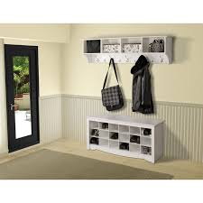 ... Storage Ideas, Remarkable Shoe Storage Bench Entryway Home Organizer  With Shelf And Capstock And Bag ...
