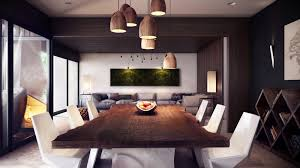 modern chandeliers for living room with modern open living space glass door dining table chandelier