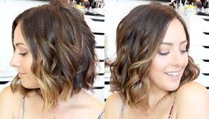 افضل طريقة لتمويج الشعر الطويل بالخطوات مشاهير