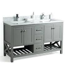 60 inch double sink bathroom vanities michaelfineme