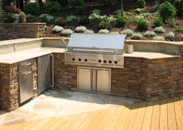 Design For Outdoor Kitchens Bbq Grill Islands Kitchen Decor - Bull outdoor kitchen