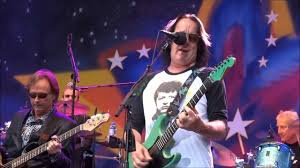 I Saw The Light Daryl S House Todd Rundgren Ringo Starr All Star Band I Saw The Light And Love Is The Answer Portland Oregon