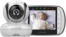 motorola watch them dream. motorola mbp36s wireless digital video baby monitor with night vision watch them dream d