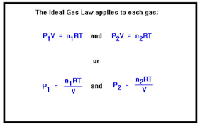 Ch 105 Lesson 1 Mw Mixtures Of Gases