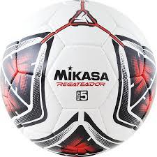 <b>Мяч футбольный MIKASA</b> REGATEADOR5-R p.5
