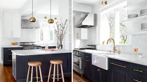 Cool Kitchen 9 Ideas From A Classic Meets Cool Kitchen