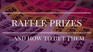 Raffle Prizes The Civic Coach