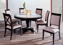 marble top round dining table design the benefits throughout plans 11