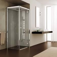Cabine doccia teuco