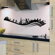 Wall Decoration For Kitchen Best Ideas For Kitchen Wall Stickers Kitchen Wall Wall Decor