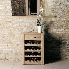 baumhaus mobel solid oak extra. Mobel-oak-wine-rack-lamp-table Baumhaus Mobel Solid Oak Extra