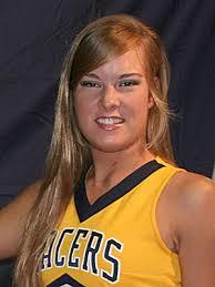 Joanna Smith - Cheerleading - Murray State University Athletics