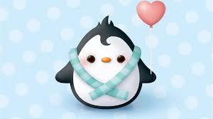 cute baby penguin wallpaper. Perfect Baby Desktop Cute Cartoon Penguin Wallpapers Download For Cute Baby Penguin Wallpaper I