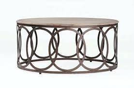 round industrial coffee table. Round Metal Coffee Table Inspiring And Glass Tables Design Best Industrial