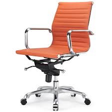 modern leather office chair moraethnic