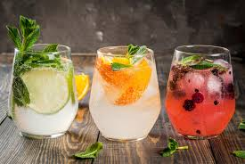 What Are The Lowest Calorie Alcoholic Drinks Heres What To