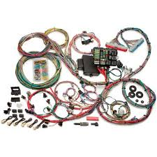painless performance products 60608 integrated efi chassis wiring painless performance products 60608
