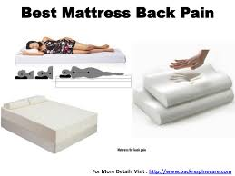 mattress good for back. mattress good for back