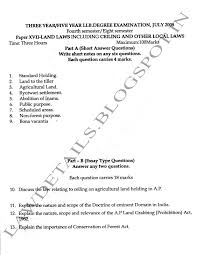 lawdetails pot in land law including tenure and tenancy 2008 page 1