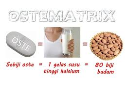 Image result for ostematrix
