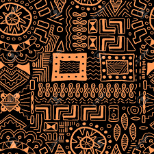 Texture Patterns Classy Aboriginal Art Background Indigenous African Patterns Seamless
