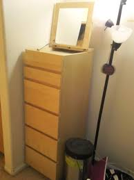 Actual Ikea Malm 6 Drawer Dresser With Mirror 70 Pictures With Ikea Malm  Dresser 6 Drawer