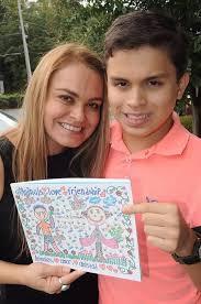 Ivonne Hernández y Eric Jr. Ruíz - Miami Events Calendar   Books & Books